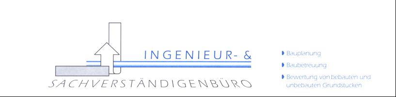 Ing.- U. Sachverständigenbüro für Bau- u. Grundstückswesen, Dipl.ing. Rainer Herrmann