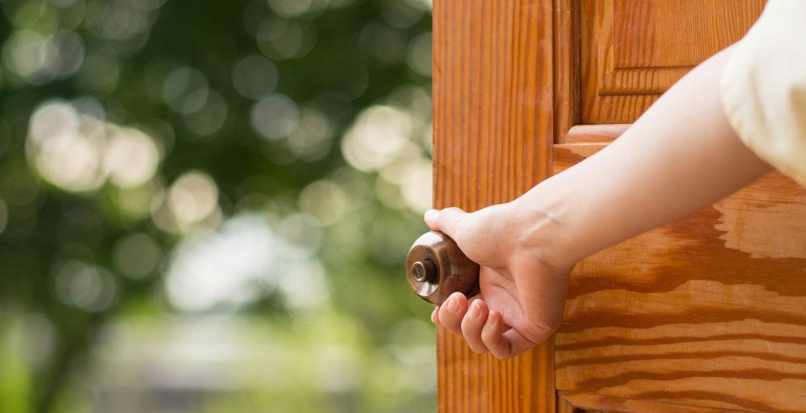 Immobilien Tippgeber oder Immobilien Türöffner
